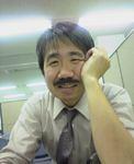 杉田 一成( Issey Sugita )の画像